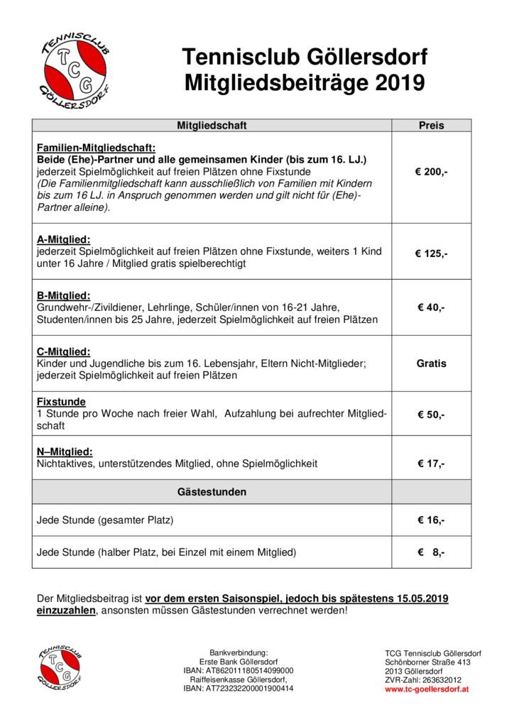 thumbnail of Mitgliedsbeiträge_2019+u+Platzordnung